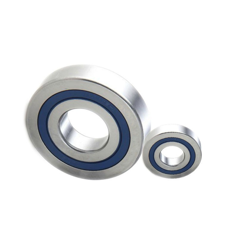 30 mm x 62 mm x 23,83 mm  Timken 5206WG Angular Contact Bearings
