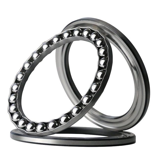 INA 2906 Ball Thrust Bearings
