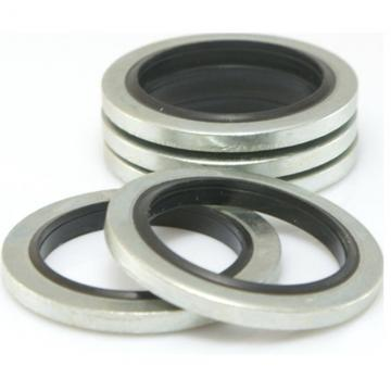 Garlock 29502-4125 Bearing Isolators