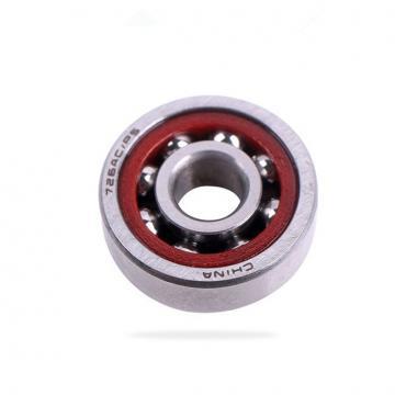 45 mm x 100 mm x 42,88 mm  Timken 5309WD Angular Contact Bearings
