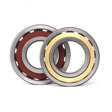 30 mm x 62 mm x 0.9375 in  SKF 3206 ATN9 C3 Angular Contact Bearings