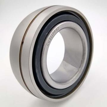 38,1 mm x 100 mm x 33,34 mm  Timken W211PP3 Agricultural & Farm Line Bearings