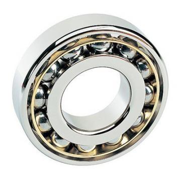 1.969 Inch | 50 Millimeter x 4.331 Inch | 110 Millimeter x 1.063 Inch | 27 Millimeter  Timken 7310WN SU Angular Contact Bearings