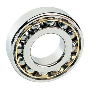 80 mm x 200 mm x 48 mm  SKF 7416  GAM Angular Contact Bearings