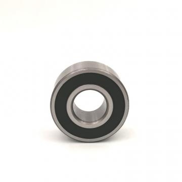 20 mm x 52 mm x 0.8740 in  SKF 3304 A-2RS1/W64 Angular Contact Bearings