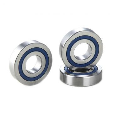30 mm x 62 mm x 0.9370 in  SKF 3206 A/W64 Angular Contact Bearings