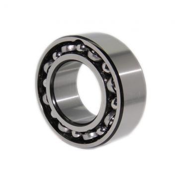 17 mm x 40 mm x 0.6890 in  SKF 3203 A-2RS1TN9/C3W64 Angular Contact Bearings