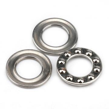 40 mm x 100 mm x 34 mm  INA ZKLF40100-2RS Ball Thrust Bearings