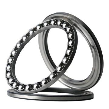INA D34 Ball Thrust Bearings