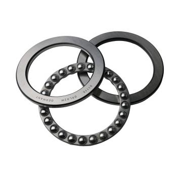 50 mm x 115 mm x 34 mm  INA ZKLF50115-2Z Ball Thrust Bearings