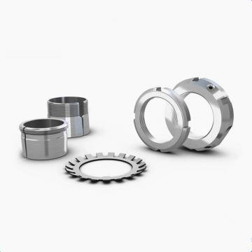 SKF SNW 15 X 2-1/2 Bearing Collars, Sleeves & Locking Devices