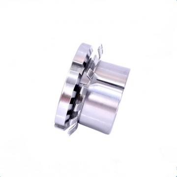 SKF SNW 20 X 3-1/2 Bearing Collars, Sleeves & Locking Devices