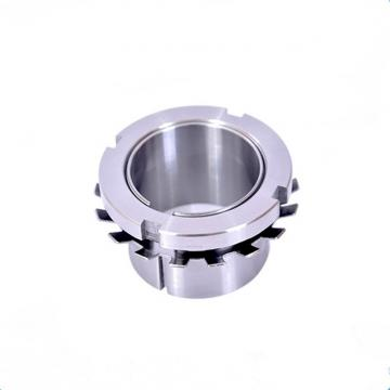 SKF SNW 13 X 2-3/16 Bearing Collars, Sleeves & Locking Devices