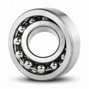 40 mm x 68 mm x 15 mm  SKF 6008-2RS1 (CN) Radial & Deep Groove Ball Bearings