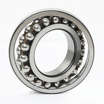 40 mm x 80 mm x 18 mm  NSK 1208 TNG Self-Aligning Ball Bearings