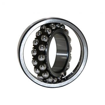 25 mm x 52 mm x 18 mm  SKF 2205 E-2RS1KTN9C3 Self-Aligning Ball Bearings