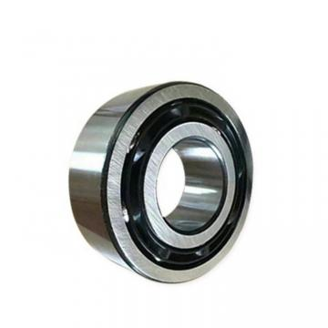 4.331 Inch | 110 Millimeter x 6.693 Inch | 170 Millimeter x 2.205 Inch | 56 Millimeter  Timken 2MM9122WI DUL Spindle & Precision Machine Tool Angular Contact Bearings