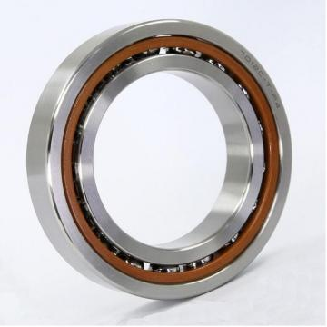 2.756 Inch | 70 Millimeter x 4.921 Inch | 125 Millimeter x 1.89 Inch | 48 Millimeter  Timken 3MM214WI DUL Spindle & Precision Machine Tool Angular Contact Bearings