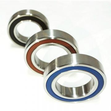 3.346 Inch | 85 Millimeter x 5.118 Inch | 130 Millimeter x 1.732 Inch | 44 Millimeter  Timken 2MM9117WI DUL Spindle & Precision Machine Tool Angular Contact Bearings