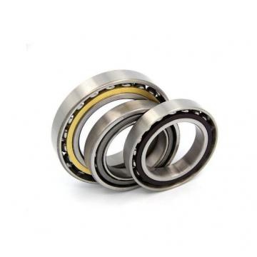 55 mm x 90 mm x 18 mm  SKF 7011 CD/P4A DGA Spindle & Precision Machine Tool Angular Contact Bearings