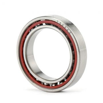0.984 Inch | 25 Millimeter x 1.654 Inch | 42 Millimeter x 0.709 Inch | 18 Millimeter  Timken 2MM9305WI DUL Spindle & Precision Machine Tool Angular Contact Bearings