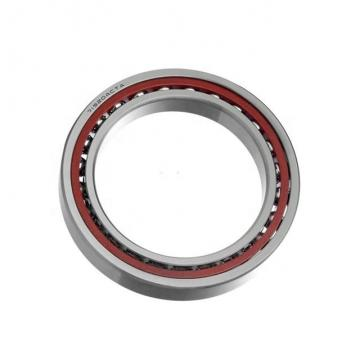 3.543 Inch | 90 Millimeter x 5.512 Inch | 140 Millimeter x 1.89 Inch | 48 Millimeter  Timken 2MM9118WI DUM Spindle & Precision Machine Tool Angular Contact Bearings