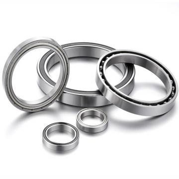 RBC KB020CP0 Thin-Section Ball Bearings