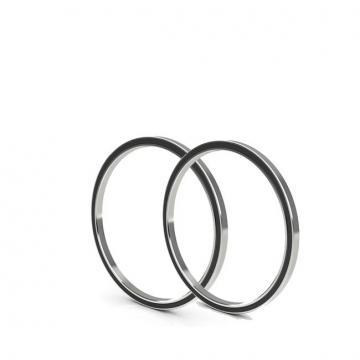 RBC KB020AR0 Thin-Section Ball Bearings