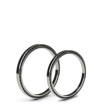 RBC KA080CP0 Thin-Section Ball Bearings