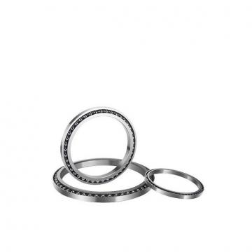 4 Inch | 101.6 Millimeter x 4.75 Inch | 120.65 Millimeter x 0.375 Inch | 9.525 Millimeter  Kaydon KC040AR0 Thin-Section Ball Bearings