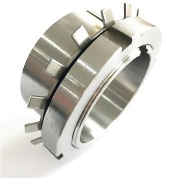 Standard Locknut ASK-119 Withdrawal Sleeves