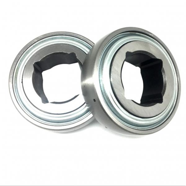 38,113 mm x 80 mm x 42,96 mm  Timken W208PPB2 Agricultural & Farm Line Bearings #1 image