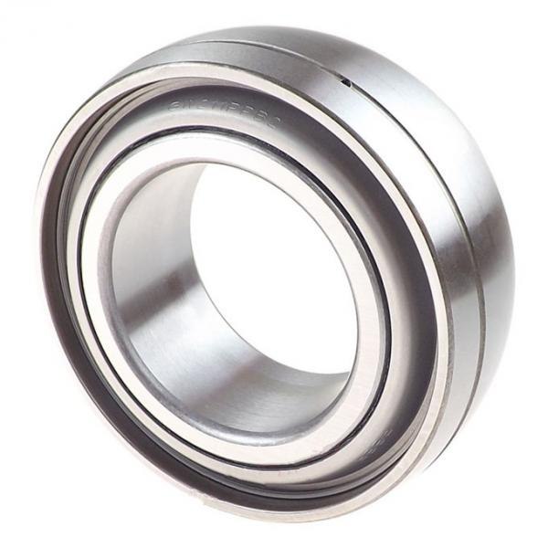 38,113 mm x 80 mm x 42,96 mm  Timken W208PPB2 Agricultural & Farm Line Bearings #2 image