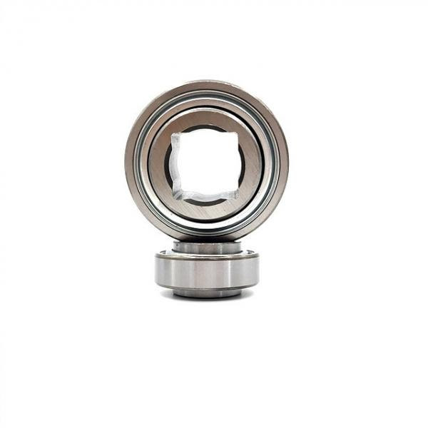 38,113 mm x 80 mm x 42,96 mm  Timken W208PPB2 Agricultural & Farm Line Bearings #4 image