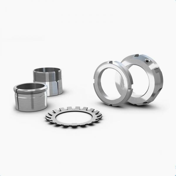 SKF SNW 22 X 3-15/16 Bearing Collars, Sleeves & Locking Devices #2 image