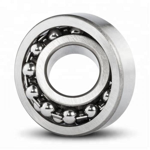 40 mm x 68 mm x 15 mm  SKF 6008-2RS1 (CN) Radial & Deep Groove Ball Bearings #2 image