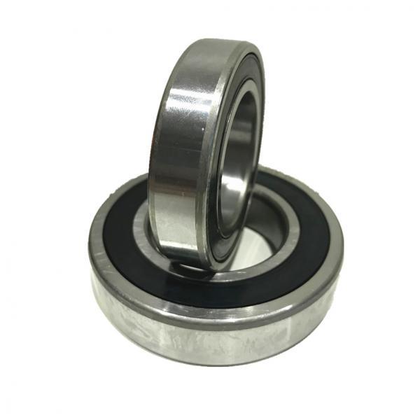40 mm x 68 mm x 15 mm  SKF 6008-2RS1 (CN) Radial & Deep Groove Ball Bearings #1 image