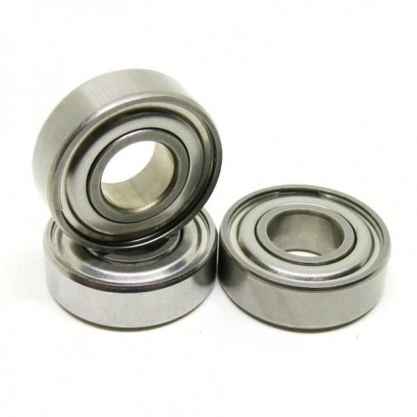 40 mm x 68 mm x 15 mm  SKF 6008-2RS1 (CN) Radial & Deep Groove Ball Bearings #4 image