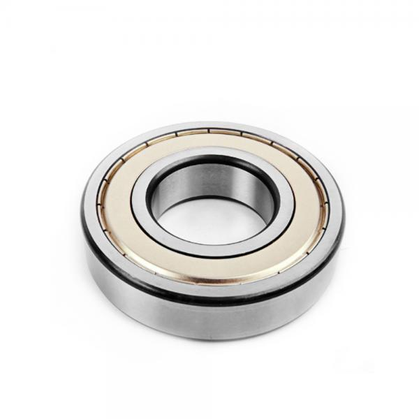40 mm x 68 mm x 15 mm  SKF 6008-2RS1 (CN) Radial & Deep Groove Ball Bearings #3 image