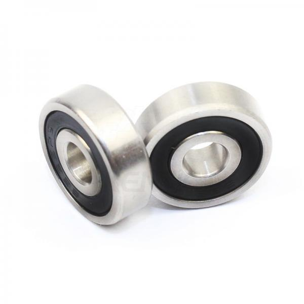 65 mm x 140 mm x 33 mm  SKF 6313-2RS1 (CN) Radial & Deep Groove Ball Bearings #1 image